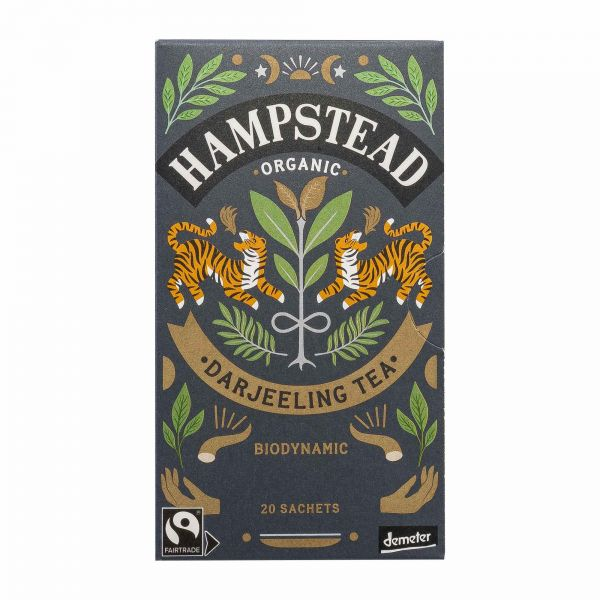 Hampstead Tea | Darjeeling Tee