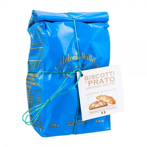Mattei | Cantuccini La Mantonella | 250g