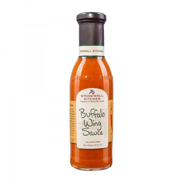 Stonewall Kitchen | Buffalo Wing Sauce | Grillsauce