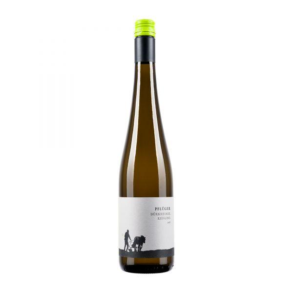 Pflüger Wein | Dürkheimer Riesling | 2018