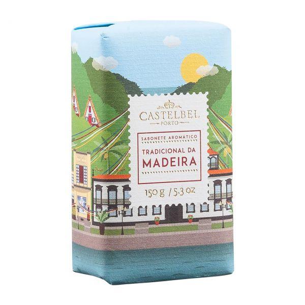 Castelbel | Seife Tradicional da Madeira