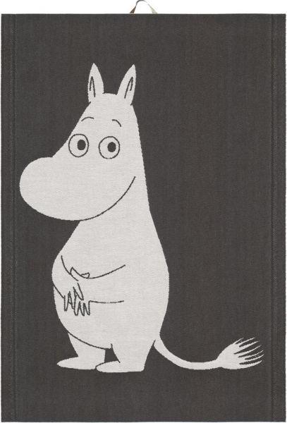 Ekelund | Big Moomin Geschirrtuch | 35x50cm