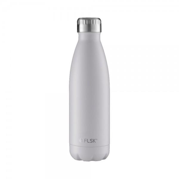 Flsk Trinkflasche WHTE 500ml