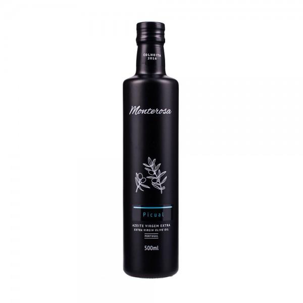 Monterosa Olivenöl Extra Nativ Picual 500ml