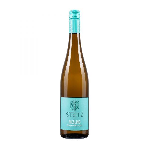 Steitz | Riesling feinherb | 2020