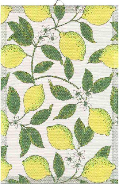 Ekelund | Citroner Handtuch | 40x60cm