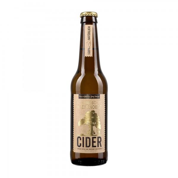 Manufaktur Jörg Geiger | Wiesenobst Cider