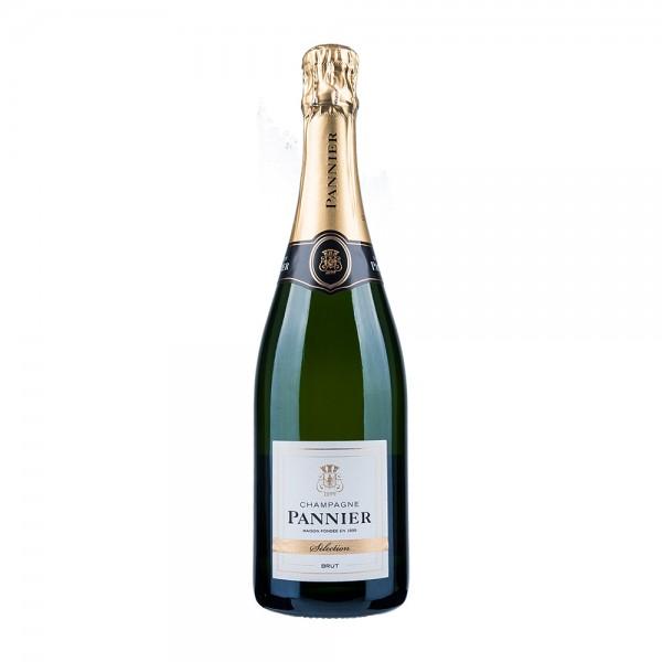 Champagne Pannier | Selection Brut