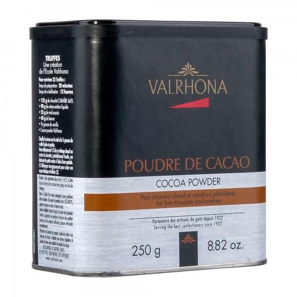 Valrhona | Kakaopulver | Poudre de Cacao | 250g