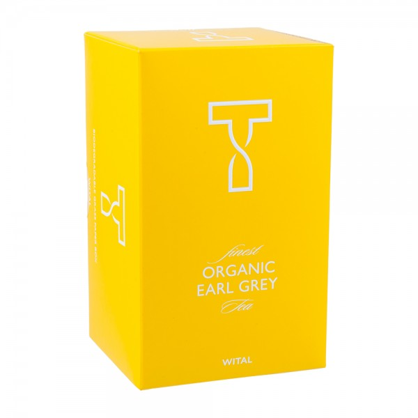 Wital Tea Organic Earl Grey [BIO]