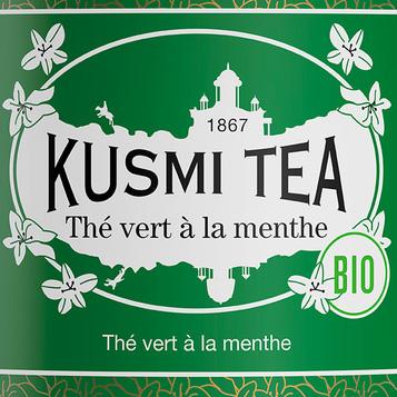 Kusmi Tea Tee Shop