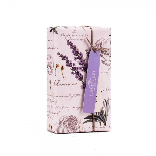 Castelbel | Botanical Library | Lavendel Seife | 200g