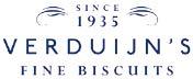 Verduijn's   Fine Biscuits