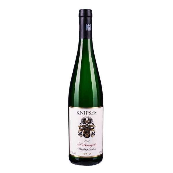 Weingut Knipser | Riesling Kalkmergel | 2016