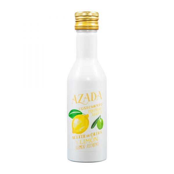 Azada | Olivenöl mit Zitrone | 225ml