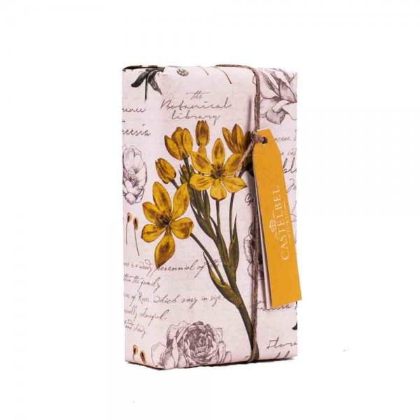 Castelbel   Botanical Library   Freesie Seife   200g