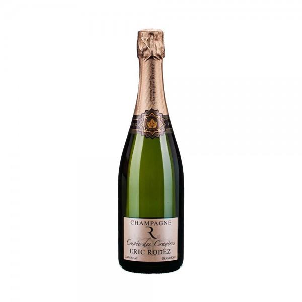 Champagne Eric Rodez Cuvée de Crayeres