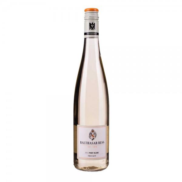 Balthasar Ress Pinot Blanc trocken 2016 [VDP]