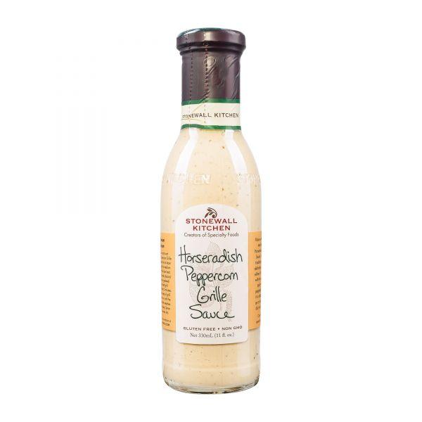 Stonewall Kitchen   Horseradish Peppercorn Sauce
