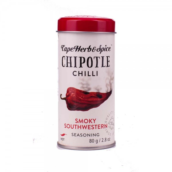 Cape Herb & Spice Chipotle Chilli Smoky Southwestern