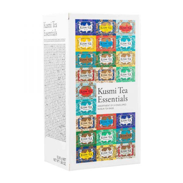Kusmi Tea | Essentials | Teebeutel