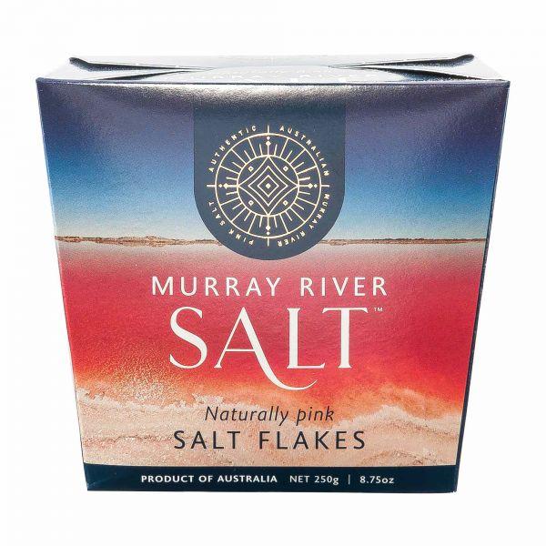 Murray River Salz | Salt Flakes | 250g