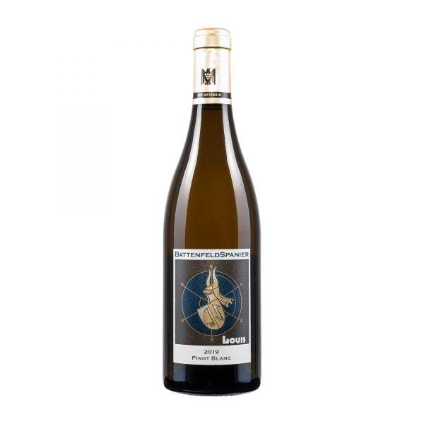 Battenfeld Spanier | Pinot Blanc Louis | 2019 [BIO]