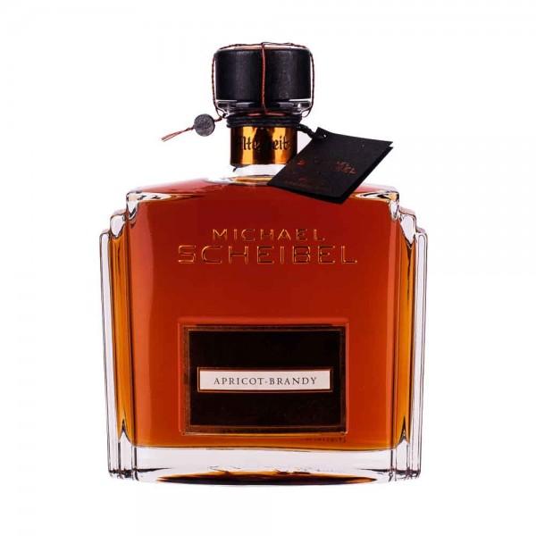 Scheibel Alte Zeit Apricot Brandy 700 ml