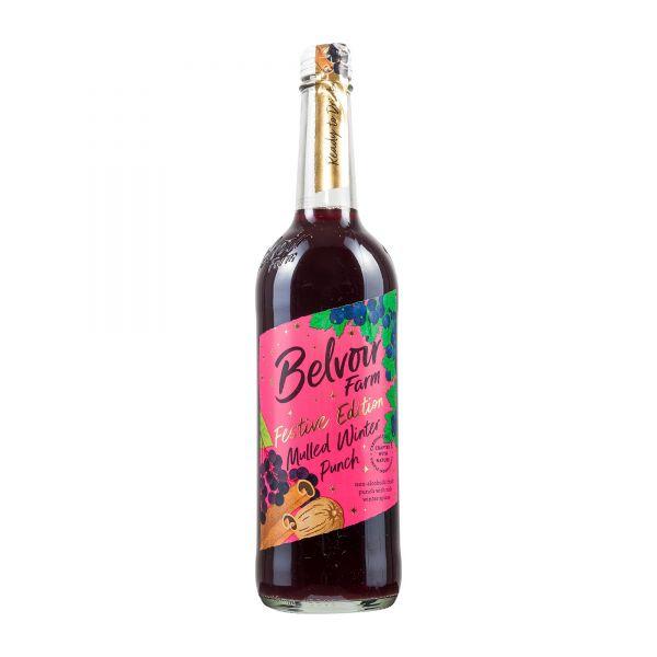 Belvoir   Winterpunsch   alkoholfrei