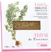 Provence Tradition Thymian aus der Provence