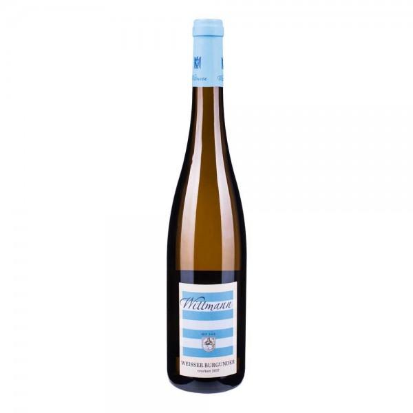 Weingut Wittmann | Weißer Burgunder | 2017 [VDP] [BIO]