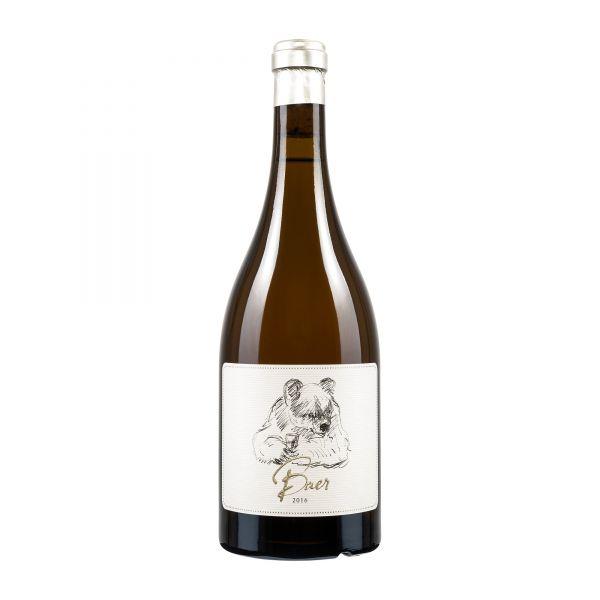 Oliver Zeter   Baer Sauvignon Blanc   2016