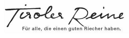Tiroler Reine Seife Flüssigseife