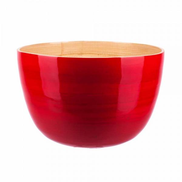 Albert L Schüssel Bambus 22x14 orange