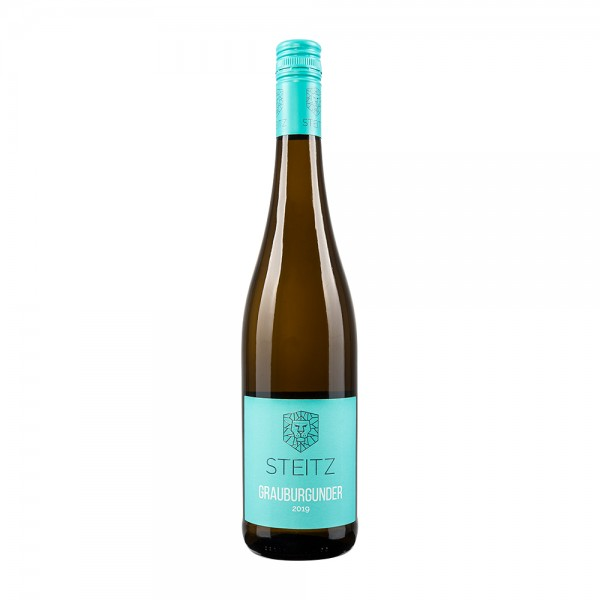 Steitz | Grauburgunder | 2019