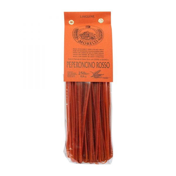 Morelli | Linguine mit Peperoncino | 250g