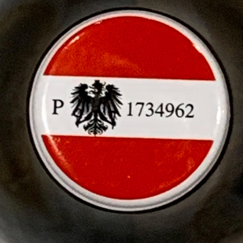 Wein aus Österreich