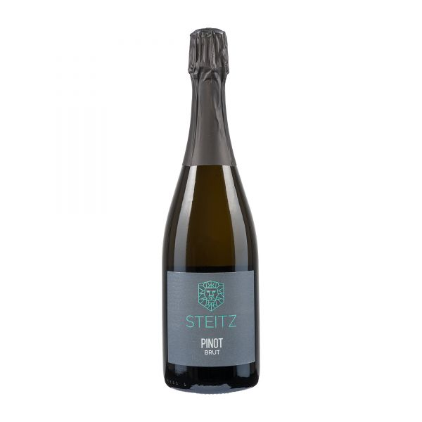 Steitz | Sekt Pinot Brut | 2019