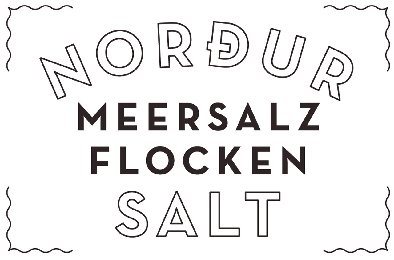 Nordur Salt Salzflocken