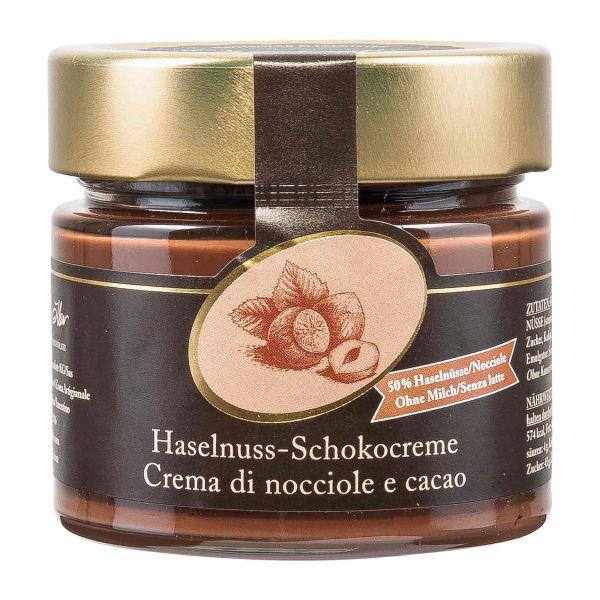 Oberhöller Haselnuss Schokocreme