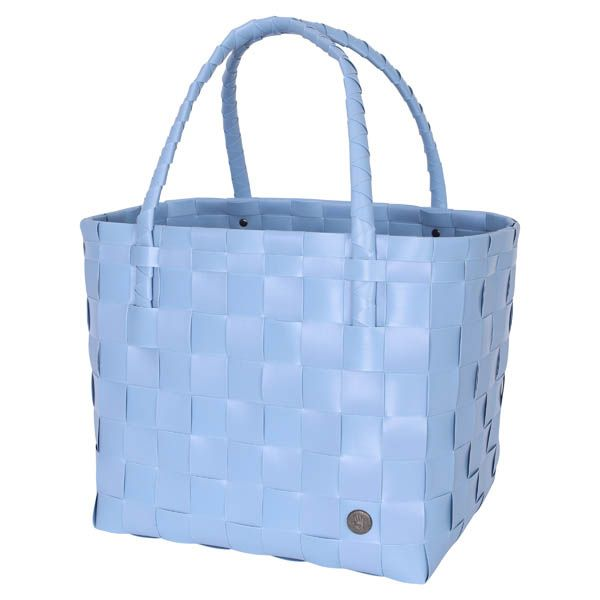 Handed By | Shopper Paris | Faded Blue