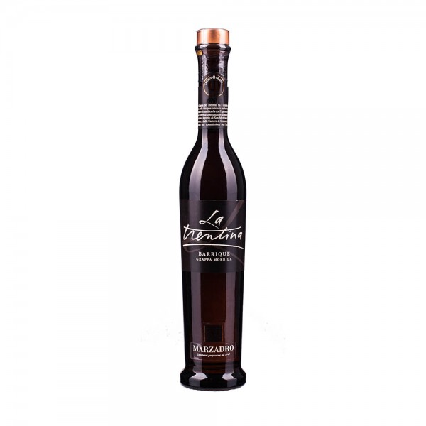 Marzadro | Grappa Morbida | 200ml