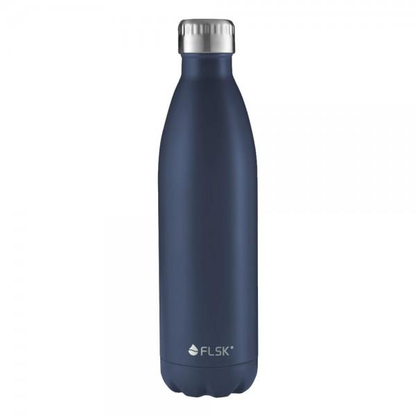 Flsk Trinkflasche MDNGHT 750ml