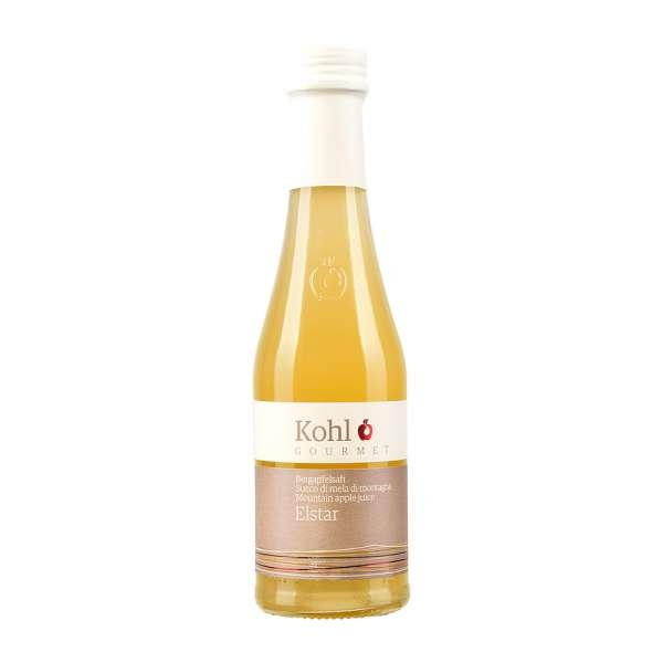 Kohl Gourmet | Bergapfelsaft Elstar | 200ml