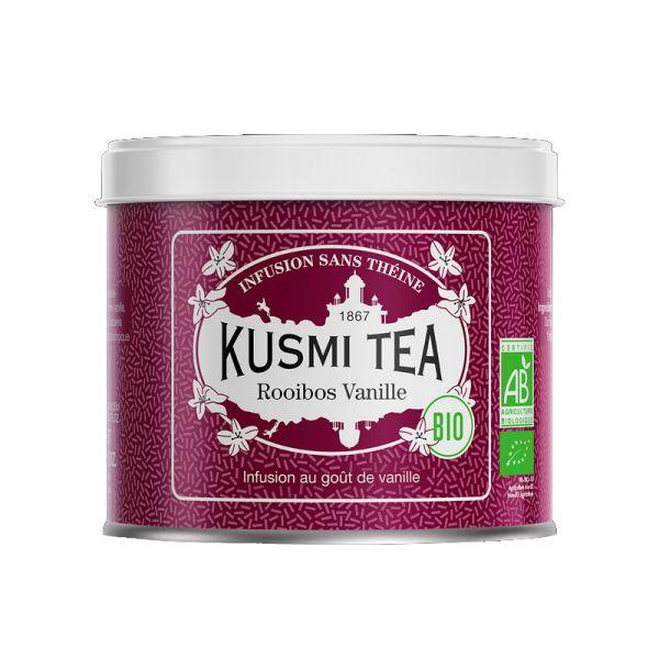Kusmi Tea | Rooibos Vanille Tee | 100g