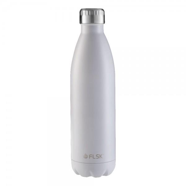Flsk Trinkflasche WHTE 750ml