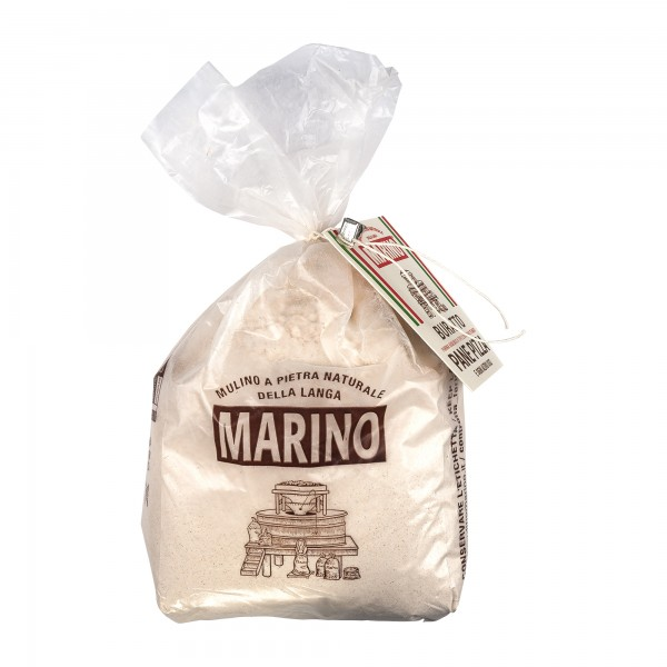 Mulino Marino | Weichweizenmehl Buratto [BIO]