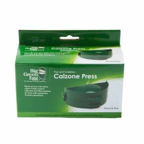 Big Green Egg Große Calzone Presse