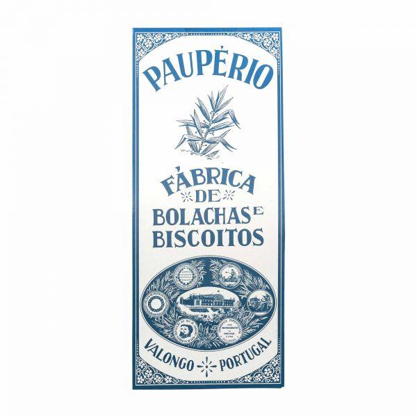 Pauperio | Gebäckmischung | 250g