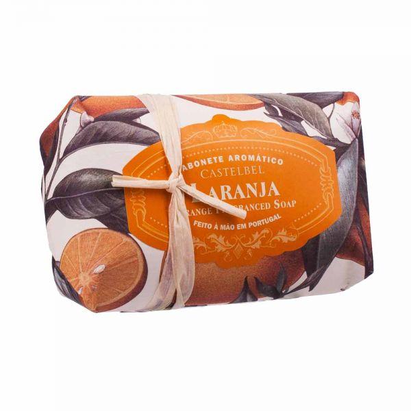 Castelbel   Seife Orange   150g